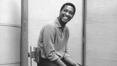 A Night Out With Sam Cooke Harlem Square Turns 50 NPR
