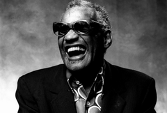 wallpapers ray charles musician author HD Widescreen High