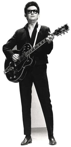 beroemdheden who died young afbeeldingen Roy Orbison HD achtergrond