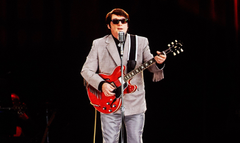 Roy Orbison Hologram Tour Sets North American Dates Rolling Stone