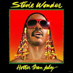 Stevie Wonder Lately Lyrics