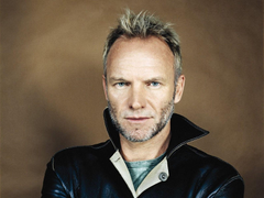 Sting wallpapers Music HQ Sting pictures