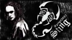 Sting Wrestler Wallpapers HD
