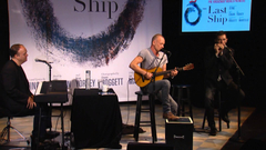 Sting Performs Songs from THE LAST SHIP A World Premiere Musical