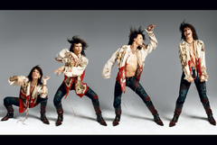 Steven Tyler Wallpapers High Resolution and Quality