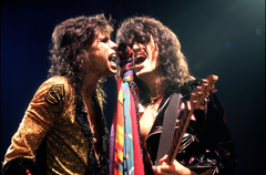 Aerosmith hard rock bands groups classic joe perry steven tyler