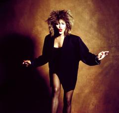 Image Xtreme Cool Tina Turner