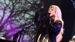 Stevie Nicks says she will never retire plans to stay young