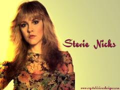 Stevie Nicks and the Gospel Stepping Stones