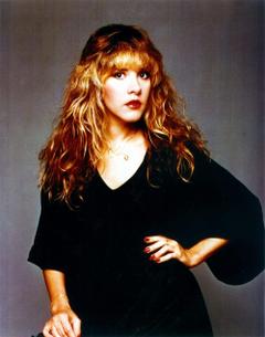 Level 4 Question 5 Stevie Nicks