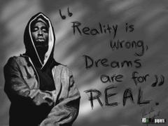 Pac Tupac Shakur Wallpapers HD For Mobile