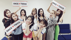 All twice icons