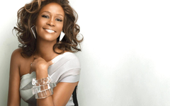 HD Whitney Houston Wallpapers
