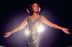 Whitney Houston Wallpapers