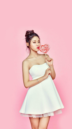 Genius Kpop Girl Cute
