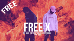 XXXTENTACION X