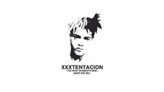 Made a backgrounds for X Phone resolution in comments XXXTENTACION
