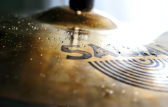 Wallpapers rain sound cymbal image for desktop section