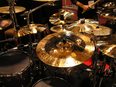 Best 58 Cymbal Backgrounds on HipWallpapers