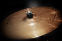 Amazing Cymbal Photos