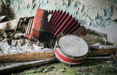 Wallpapers music accordion tambourine image for desktop section