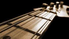 Ringing Bass String HD Wallpapers