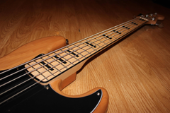 Wallpapers For 6 String Bass Guitar Wallpapers