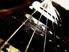 Image For Bass Guitar Wallpapers