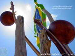 Berimbau Brazil