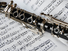 Melody malady Clarinet player develops saxophone lung from
