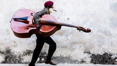 Top 8 Amazing Instruments for New Musicians
