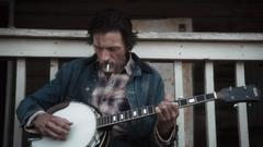 banjo wallpapers