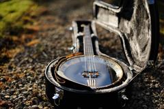 banjo tools music HD wallpapers