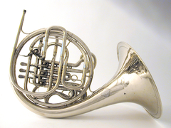 French horn HD Wallpapers