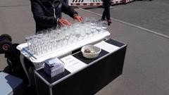 Glass Harmonica in Berlin