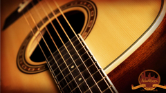 Acoustic Guitar Mobile Wallpapers 30