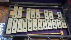 Glockenspiel with case www PeoplesStore