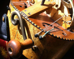 Hurdy Gurdy Wallpapers for Android