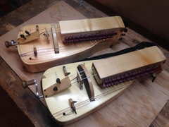 Hurdy Gurdy Weekly FOR SALE by Barnaby Walters Two
