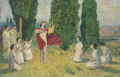 Wallpapers picture mythology Henri