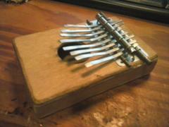 Make a Thumb Piano