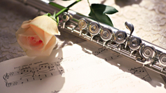 Flute Wallpapers Flute Wallpapers UPO