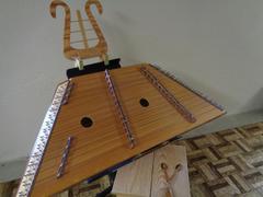 Folk Music Society of Midland Hammered Dulcimer For Sale