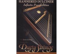 Hammered Dulcimer Infinite Possibilities