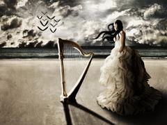 Harp Wallpapers