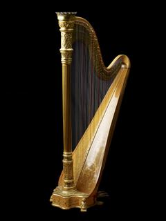 Harp HD Wallpapers