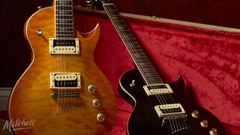 Mitchell Guitars Wallpapers