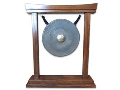 Bronze Gamelan Gong