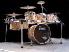 Hd Drum Sets Image