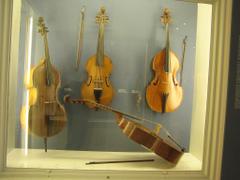 Viola da Gamba 2